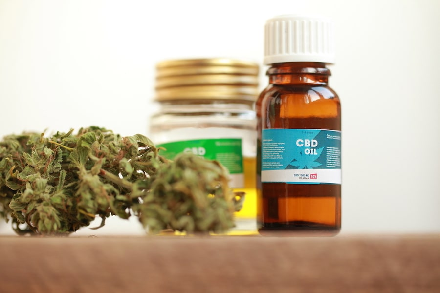 CBD Hemp Oil Legal